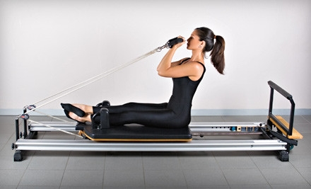 5 Mat Pilates or Yoga Classes - Functional Strength Pilates in Lone Tree