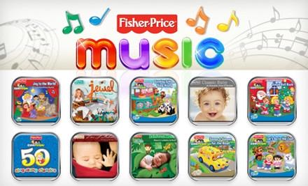 Fisher-PriceMusic.com - Fisher-PriceMusic.com in
