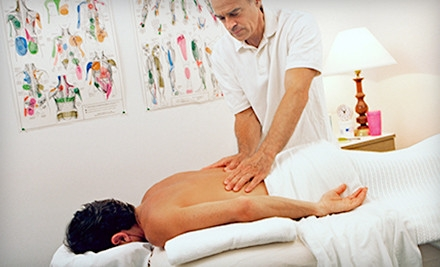 Dynamic Chiropractic Clinic - Dynamic Chiropractic Clinic in