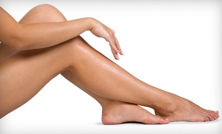 Six Laser Hair-Removal Treatments on a Small Area - Congress Cosmetic Medical Corp. in Pasadena
