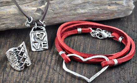 $50 Groupon to Island Cowgirl Jewelry - Island Cowgirl Jewelry in Huntington Beach