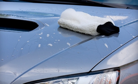3 Standard Car Washes (a $38.97 total value) - Super Kleen Car Wash in El Monte