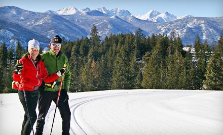 Methow Valley Sport Trails Association - Methow Valley Sport Trails Association in Winthrop