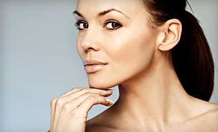 Skin-Tightening Treatment of the Jaw or Neckline (a $299 value) - Cosmetic Laser Solutions in Boston
