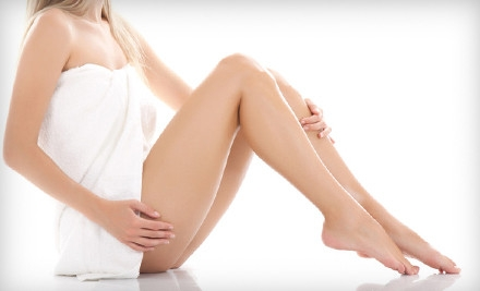 1 Laser Vein-Removal Treatment (a $250 value) - Tomball Laser Boutique in Tomball