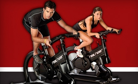 Ten 45-Minute RealRyder Cycling Classes (a $225 value) - Inception Exclusive Athletic Studio in Boca Raton