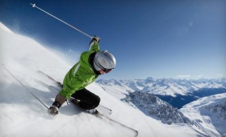 Ski or Snowboard Tune-Up (a $50 value) - Chicago Ski Pro in