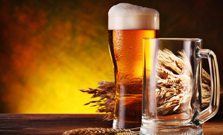 3-Hour Beer-Brewing Class Package for 1 - The Funky Buddha Lounge & Brewery in Boca Raton