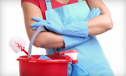 Two-Hour House-Cleaning Session (up to a $100 value) - Albertville Complete Cleaning Company in