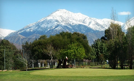 9-Hole Round of Golf for 1 - Claremont Golf Course in Claremont