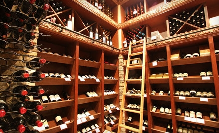 The Wine Room on Park Avenue - The Wine Room on Park Avenue in Winter Park