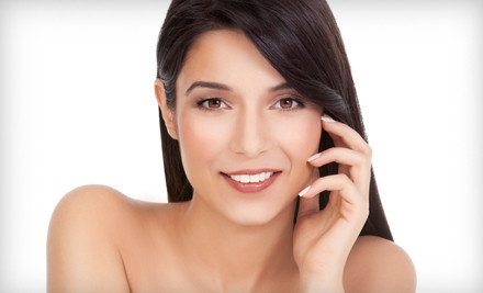 Choice of Customized Facial, Chemical Peel, or Microdermabrasion (an $80 value) - Skin Spa in Manhattan
