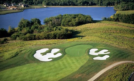 The Golf Club at Creekmoor - The Golf Club at Creekmoor in Raymore