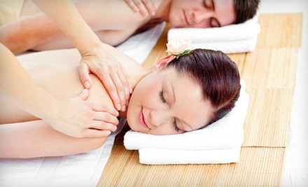Swedish-Massage Package (a $184 value) - Spa Dhara in Fremont