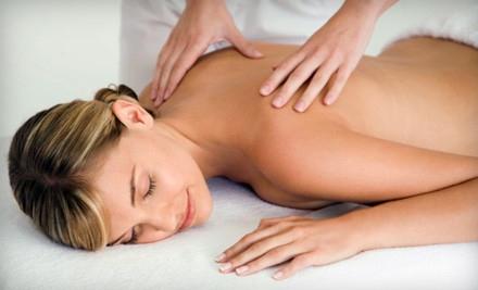 Day Break Massage - Day Break Massage in Charlotte