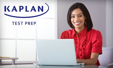 1 GMAT On Demand Course (a $475 value) - Kaplan Test Prep in