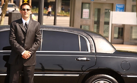 One-Way Sedan Service For Up to Four People To or From Logan Airport (a $120 value) - Boston North Limousine in