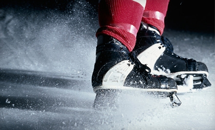 5 Hockey- or Figure-Skate Sharpenings (a $20 value) - Way To Go Sports in Golden Valley