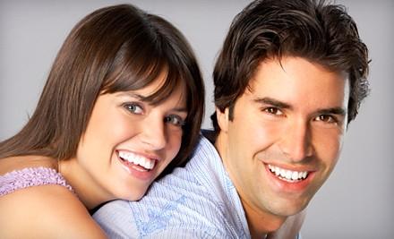 DaVinci Teeth Whitening System - DaVinci Teeth Whitening System in Salt Lake City