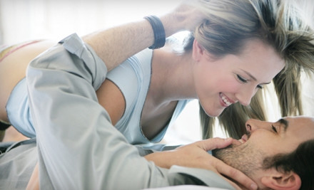 $50 Groupon to Good Vibrations - Good Vibrations in Brookline