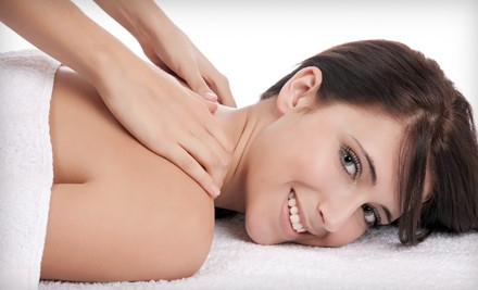 Three 60-Minute Massages (a $255 value) - Making Faces in Newport Beach