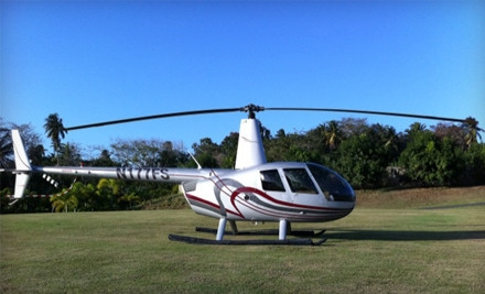 25-Minute Scenic Helicopter Tour for Two (a $400 value) - Dryden Helicopters in Scottsdale
