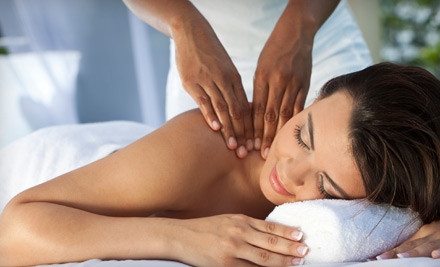 1-Hour Massage  - Curatio Rehabilitation in Charlotte
