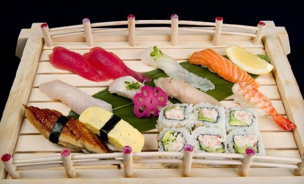 $30 Groupon to Zono Sushi - Zono Sushi in Glendale