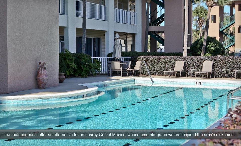 Cayo Grande Suites Hotel Fort Walton Beach Fl