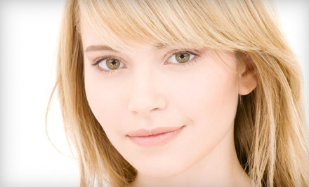 Custom Anti-Aging Facial, Hand-and-Face Massage, and Dermaplaning Treatment (a $270 value) - Natural Skin Science in Encinitas