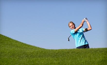 City of Denver Golf  - City of Denver Golf in Denver