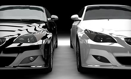 New England International Auto Show from Thurs., Jan. 12Mon., Jan. 16 - New England International Auto Show in Boston