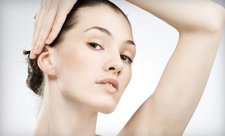 3 Microdermabrasion Treatments (a $550 value) - Che Sguardo in Chicago