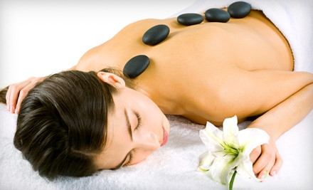 50-Minute Customized Massage (a $70 value) - WorkWell Austin in Austin