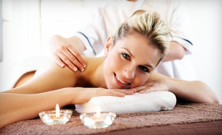 60-Minute Swedish Massage (a $75 value) - M.E. Laser and Beauty in Arlington Heights