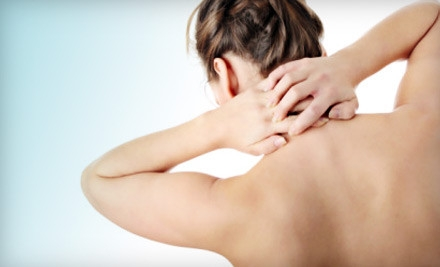 One 1-Hour Swedish Massage (a $60 value) - Tucker Chiropractic Center in Langhorne
