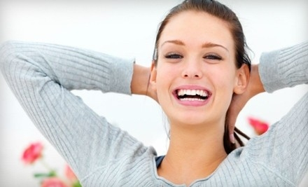 Custom Take-Home Teeth-Whitening Treatment (a $450 value) - Mt. Diablo Family Dentists in Concord