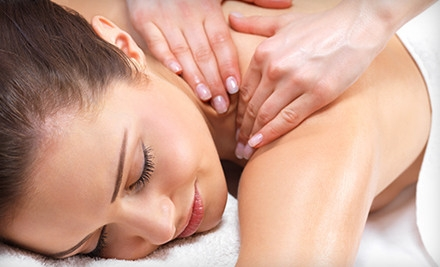 60-Minute Swedish Massage (a $75 value) - Wholebody Solutions in Quincy