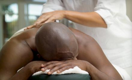 One 60-Minute Swedish Massage (an $85 value) - Ash Britt Je' Ne' Celebrity Spa in Duncanville