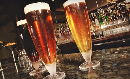 90-Minute Beer Class for Two, Including 1 Empty Growler (a $100 value) - The Bottle Shop in Dallas