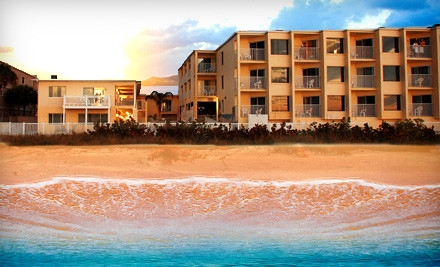 2-Night Stay in a Poolside Condo for up to Four People - Belleair Beach Club in Belleair Beach