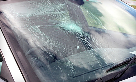 1 Windshield-Chip Repair (a $45 value) - Aaron Auto Glass in Chicago