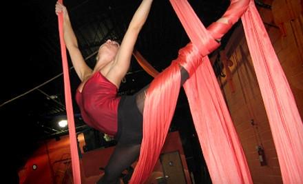 Aerial Dance Over Denver - Aerial Dance Over Denver in Denver