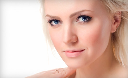 1 Microcurrent Facial (a $120 value) - G-Spas  in Indianapolis