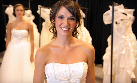 Good for 2 Tickets (a $28 value) - Austin's Bridal Extravaganza in  Austin
