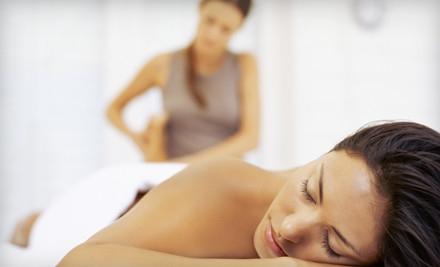 One 60-Minute Zen Shiatsu Bodywork Treatment (a $75 value) - Boulder Zen Shiatsu in Boulder