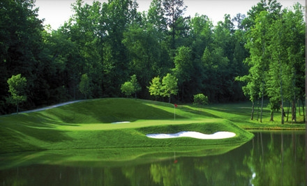 Golfing Package at Crystal Lake Golf & Country Club and Eagles Brooke Country Club (up to $850 value) - Crystal Lake Golf & Country Club, Eagles Brooke Country Club, and Bear's Best Atlanta in