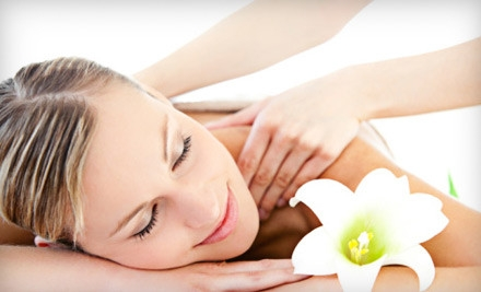 1 Custom 60-Minute Massage (a $55 value) - Active Edge Massage Therapy in Harrisburg