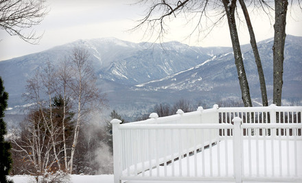1-Night Stay for Two Adults, Valid Sunday-Thursday - Sunset Hill House Inn in Sugar Hill