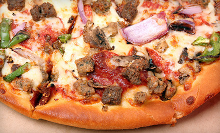 Garden city pizza garden city ny groupon Garden city pizza